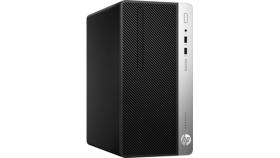 HP ProDesk 400 G6 MT Intel Core i7 9700 ( 3.00 GHz up to 4.70 GHz ,12 cache 8 cores) 8 GB SDRAM DDR4 2666 SDRAM 1 TB 7200 rpm SATA HDD DVD/RW AMD Radeon™ R7 430  2 GB GDDR5 Windows 10 Pro, 1 year warranty,DP Port