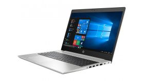 HP ProBook 450 G7 Intel Core i5-10210U (1.6 GHz base frequency, up to 4.2 GHz with Intel® Turbo Boost Technology, 6 MB cache, 4 cores) 8GB (1x8GB) DDR4 2666 MHz 512GB PCIe NVMe SSD  Nvidia GeForce MX250 with 2 GB GDDR5 dedicated video memory 15.6 FHD