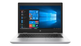 HP ProBook 640 G4 Intel Corei5-8350U 14 FHD AG LED  8GB (1x8GB) DDR4 2400 256GB PCIe NVMe Value SSD FPR Webcam Win 10 Pro 64 3 Cell,1 year warranty