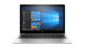 HP EliteBook 755 G5 AMD Ryzen™ 5 PRO Mobile 2500U with Radeon™ Vega 8 Graphics (2GHz up to 3.6GHz 4 cores ,4 MB cache) 15.6 FHD AG LED UWVA  8GB (1x8GB) DDR4 2400 256GB PCIe NVMe SSD FPR  Windows 10 Pro 64 3 Cell battery,3 years warranty