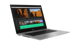 HP Zbook Studio G5 Intel Core i7-8750H ( 2.20 GHz up to  4.10 GHz 9MB cache 6 cores) 16 GB DDR4-2666 SDRAM (1 x 16 GB) 512 GB PCIe® NVMe™ SSD NVIDIA® Quadro® P1000 (4 GB GDDR5 dedicated) 15.6 inch FHD (1920x1080) Anti-Glare LED UWVA for HD Webcam sli