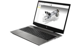 HP Zbook 15v Intel Core i7-8750H  32GB (2x16GB) DDR4 2666, 512GB PCIe NVMe TLC SSD&2TB 5400RPM, 15.6 FHD AG LED UWVA,NVIDIA® Quadro® P600 (4GB GDDR5)  Intel 9560 ac 2x2 nvP +BT 5 WW, FR, 4 Cell, Win 10 Pro 64