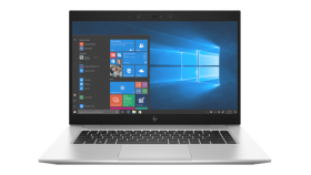 """HP EliteBook 1050 G1Intel® Core™ i5-8300H with Intel® UHD Graphics 630 (2.3 GHz base frequency, up to 4 GHz, 8 MB cache, 4 cores)  15.6"""" FHD IPS  anti-glare 100% sRGB (1920 x 1080) 8 GB DDR4-2666 SDRAM (1 x 8 GB) 256 GB PCIe® NVMe™ SSD Windows 10 Pro"""