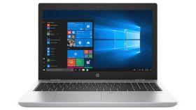 "HP ProBook 650 G Intel Core i5-8250U 15.6"" diagonal FHD IPS anti-glare LED-backlit (1920 x 1080) 8 GB DDR4-2400 SDRAM (1 x 8 GB) 256 GB PCIe® NVMe™ SSD HDD DVD/RW Intel® UHD Graphics 620  Windows 10 Pro 64,1 year warranty"