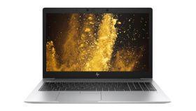 HP EliteBook 850G6 Intel Core i7-8565U 15.6 FHD AG UWVA 400 nits + IR  ALSensor  8GB (1x8 GB) DDR4 2400 RAM 256 GB PCIe NVMe SSD Windows 10 Pro, 3 years warranty