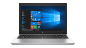 "HP ProBook 650 G5 Intel® Core™ i5-8265U with Intel® UHD Graphics 620 (1.6 GHz base frequency, up to 3.9 GHz with Intel® Turbo Boost Technology, 6 MB cache, 4 cores) 15.6 "" Full HD IPS (1920 x 1080) screen  8 GB (1 x 8 GB) DDR4-2400 SDRAM, 512 GB PCIe"