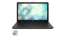 """Лаптоп HP 15-da2049nq Intel® Core™ i3-10100u, 15.6"""", Full HD, 4GB, 256GB SSD, Free DOS (2L9N9EA), Черен"""