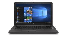 "Лаптоп HP 250 G7 (6MT07EA), 15.6"" FHD, N4000, 4GB, 128GB SSD М.2, DVD-RW, WiFi, BT, no OS, Черен"