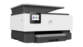 Принтер HP OfficeJet Pro 9013 All-in-One Printer+ З Години Безплатна Гаранция при регистрация