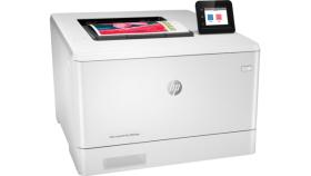 Принтер HP Color LaserJet Pro M454dw + З Години Безплатна Гаранция при регистрация