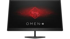 "Монитор HP Omen 25"" FHD (1920x1080) Z7Y57AA 144Hz AMD FreeSync, 2xHDMI, DisplayPort, 3 x USB 3.0"