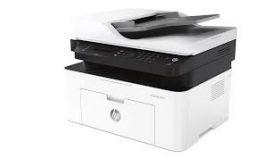 Принтер HP Laser MFP 137fnw