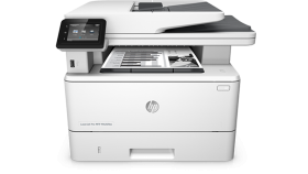 Принтер HP LaserJet Pro MFP M428fdw+ З Години Безплатна Гаранция при регистрация