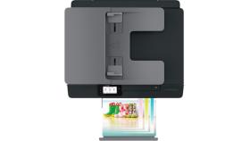 Принтер HP Smart Tank 615 Wireless, ADF, Fax All-In-One