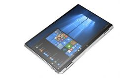 HP Spectre x360 i7-1165G7 13.3inch FHD Touch Brightview Anti-reflection 16GB DDR4 1TB PCIe SSD W10H Natural Silver (BG)