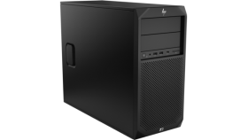 HP Z2 Workstation Tower G4  Intel® Core™ i7 8700 with Intel® UHD Graphics 630 (3.2 GHz base frequency, up to 4.6 GHz with Intel® Turbo Boost Technology, 12 MB cache, 6 cores) 8 GB DDR4-2666 SDRAM (2 x 4 GB) 1 TB 7200 rpm SATA DVD/RW Intel® UHD Graphi