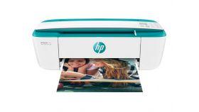 HP DeskJet 3762 All-in-One A4 Color USB 2.0 Wi-Fi Print Copy Scan Inkjet 15ppm