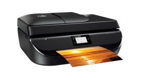 HP DeskJet IA 5275 All-in-One Printer