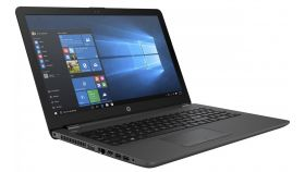 "HP 250 G6, Pentium N4200 Quad(Up to 2.5 GHz/2MB, 4Cores), 15.6"" HD AG + WebCam, 4GB DDR3L 1DIMM, 1TB 5400rpm, DVDRW, 3168 a/c + BT, 3C Batt, Win 10 Home 64 bit"