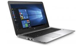"HP EliteBook 850 G4, Core i7-7500U(2.7Ghz/4MB), 15.6"" FHD AG + WebCam 720p, 16GB 2133Mhz 1DIMM, 512GB Turbo Drive SSD, 500GB 7200rpm, Intel 8265 a/c + BT, Backlit Kbd, NFC, FPR, 3C Long Life 3Y Warr, Win 10 Pro 64bit"