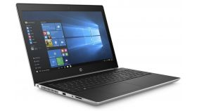 "HP ProBook 450 G5, Core i5-8250U(1.6Ghz, up to 3.4GH/6MB/4C), 15.6"" FHD UWVA AG + Webcam 720p, 8GB 2400Mhz 1DIMM, 1TB 5400rpm, NO DVDRW, 8265a/c + BT, FPR, NVIDIA GeForce 930MX 2GB DDR3, 3C Batt Long Life, Free Dos"