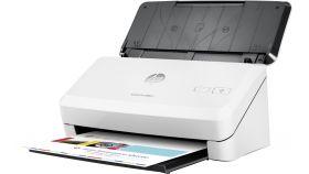 Скенер HP ScanJet Pro 2000 s1 Sheet-feed+ З Години Безплатна Гаранция при регистрация