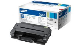 Консуматив Samsung MLT-D205S Black Toner Cartridge (up to 2 000 A4 Pages at 5% coverage)* ML-3310, SCX-4833,ML-3710, SCX-5637, SCX-5737