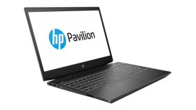 """HP Pavilion Gaming Laptop Intel® Core™ i7-8750H (2,2 GHz up to 4,1 GHz, with Intel® Turbo Boost, 9 MB Cache, 6 cores) 8 GB DDR4-2666 SDRAM (2 x 4 GB) 1 TB 7200 rpm SATA HDD  NVIDIA® GeForce® GTX 1060 (3 GB GDDR5) 15,6"""", FHD IPS WLED narrow Border 60H"""