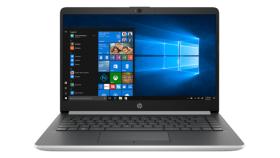 HP Laptop 14 Intel Core i3-7020U dual 8 GB DDR4-2133 SDRAM (2 x 4 GB) 1 TB 5400 rpm SATA Intel HD Graphics UMA 14.0 FHD Antiglare slim IPS Narrow Border  Windows 10 Home  Natural silver 2 years warranty