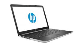 HP Notebook 15 Intel Pentium Silver N5000 quad  8 GB DDR4-2400 SDRAM (1 x 8 GB) 1TB 5400RPM HDD Nvidia GeForce MX110 2GB| 15.6 FHD Antiglare slim SVA DVD-RW Windows 10Home Natural silver 2 years warranty