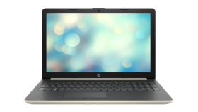 """HP Notebook 15 AMD Ryzen™ 3 3200U with video card Radeon™ Vega 3 (2,6 GHz up to  3,5 GHz 5 MB cache, 2 cores) 8 GB DDR4-2400 SDRAM (1 x 8 GB) 256 GB PCIe® NVMe™ M.2 SSD 15,6"""" FHD Antiglare FREE DOS,Natural silver 2 years warranty"""