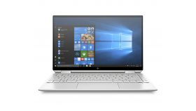 HP Spectre x360 Intel® Core™ i7-1065G7 (1,3 GHz up to 3,9 GHz с with Intel® Turbo Boost, 8 MB cache, 4 cores) 16 GB DDR4-2666 SDRAM on board  1 TB PCIe NVMe SSD 13.3 FHD Touch Brightview Anti-reflection IPS/Privacy 1000 nits Windows 10 Home, HP Pen S
