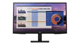 HP P27h G4 FHD Height Adjust Monitor 27inch Anti-Glare IPS Black 16:9 1920 x 1080 60 Hz 5ms 178 / 178 250 nits 1000:1 82 PPI CG:72