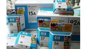 Консуматив HP 364 Standard Original Ink Cartridge; Black;  Page Yield 130; HP DeskJet 3070A; B010a; C5380; D5460; 5510; 5515; C6380; 6510; B8550; B110e; B209a;  B210a;  C309n; C310a; C410b; C510a;