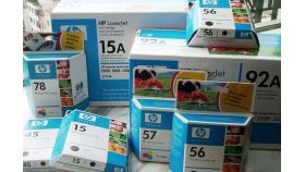 Консуматив HP 655 1-PACK Original Ink Cartridge; Magenta;  Page Yield 600; HP DeskJet Ink Advantage 3525; 4615; 4625; 5525; 6525