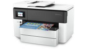 HP OfficeJet Pro 7730 Grossformat AiO