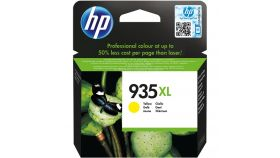 HP 935XL Yellow Ink Cartridge