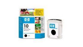 Консуматив HP 10 Standard Original Ink Cartridge; Black;  Page Yield 1750; HP Color InkJet cp 1700; HP OfficeJet 9110; 9120; 9130; HP OfficeJet Pro K850; HP Business InkJet 1000; 1200;
