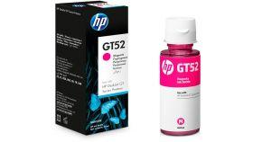 HP GT52 Original Ink Bottle Magenta