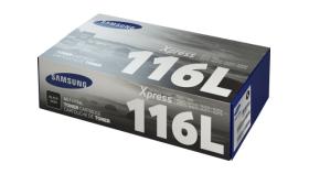 SAMSUNG MLT-D116L/ELS High Yield Black Toner Cartridge