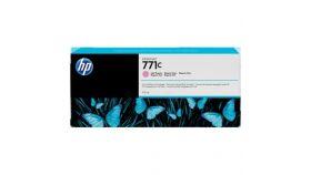 Консуматив HP 771C 1-pack Original Ink Cartridge; Light Magenta;  ; HP DesignJet Z6200