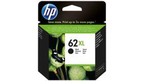Консуматив HP 62X Value Original Ink Cartridge; Black;  Page Yield 600; HP ЕNVY 5640; 7640