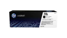 Консуматив HP 78L Original LaserJet cartridge; black; 1000 Page Yield ; 1 - pack; HP LaserJet M1536, P1566, P1606