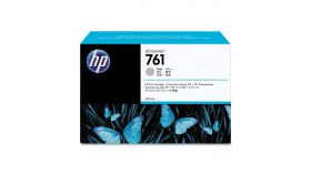 Консуматив HP 761 Standard 1-Pack Original Ink Cartridge; Grey;  ; HP DesignJet T7100