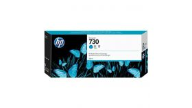 Консуматив HP 730 300-ml Cyan DesignJet Ink Cartridge