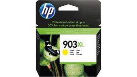 Консуматив HP 903X Value Original Ink Cartridge; Yellow;  Page Yield 825; HP OfficeJet 6950;  6960 ; 6970