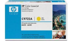 Консуматив HP 641A Original LaserJet cartridge; yellow; 8000 Page Yield ; 1 - pack; CLJ 4600/4650