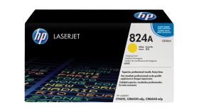 Консуматив HP 824A LaserJet drum; yellow; 23000 Page Yield ; 1 - pack; CLJ CP6015/CM6030/CM6040MFP
