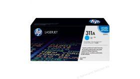 Консуматив HP 311A Original LaserJet cartridge; cyan; 6000 Page Yield ; 1 - pack; HP Color LaserJet 3700