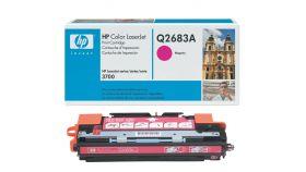 Консуматив HP 311A Original LaserJet cartridge; magenta; 6000 Page Yield ; 1 - pack; HP Color LaserJet 3700